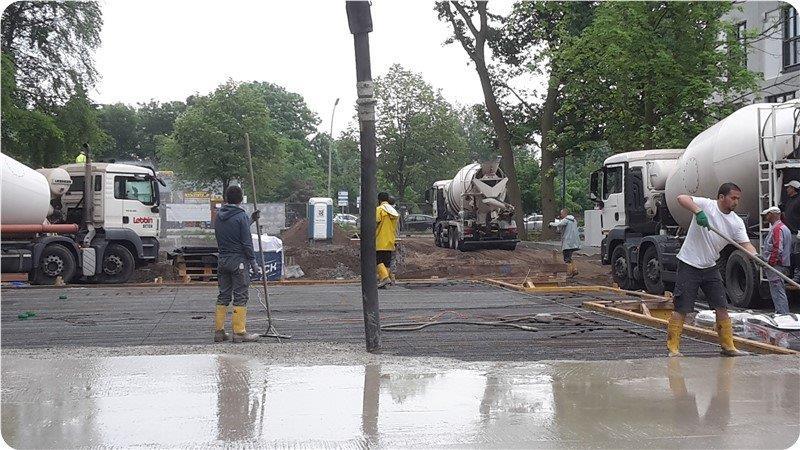 2019-06-04 Der Beton kommt